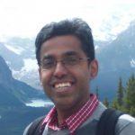Ramesh Vishveshwar